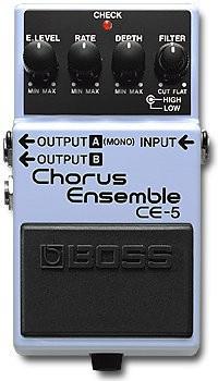 Boss CE5