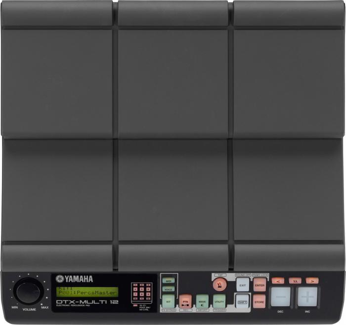 Перкуссионная панель YAMAHA DTXM12