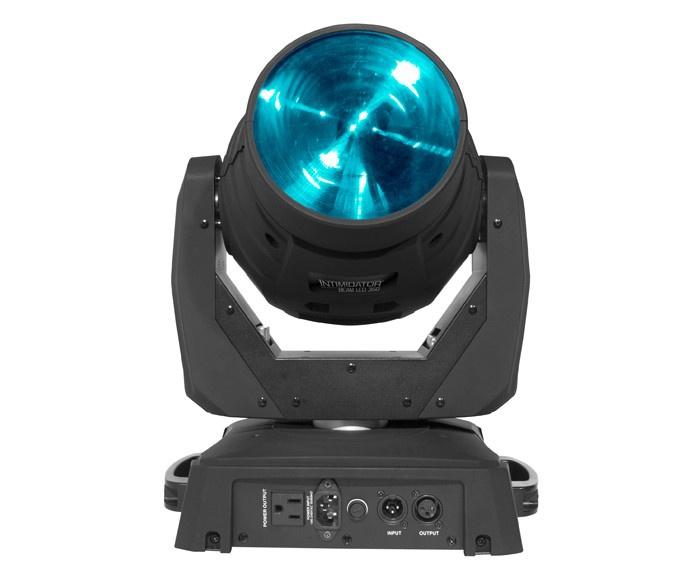 Вращающаяся голова CHAUVET Intimidator Beam LED 350