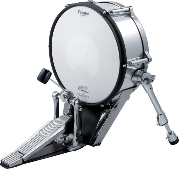 Бас-барабан Roland KD140