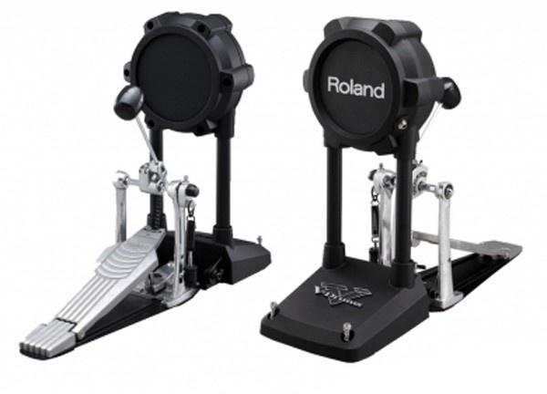 Бас-барабан Roland KD9