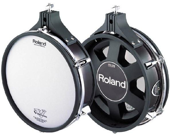 Тренировочный пэд Roland PD125WT