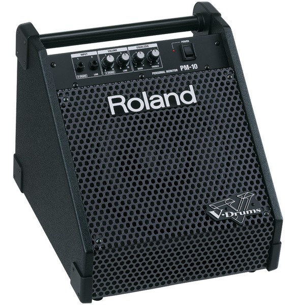 Персональный монитор Roland PM10