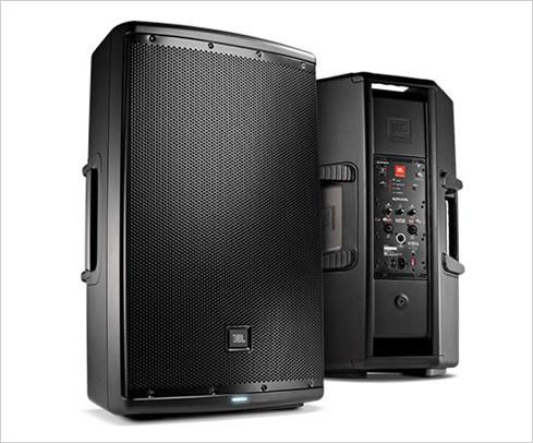 Акустична система  JBL EON615