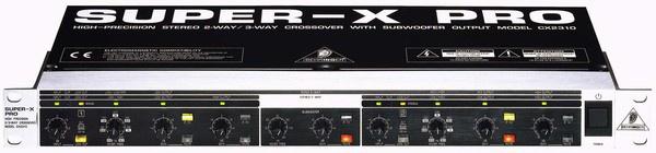 Behringer CX2310 SUPER X PRO