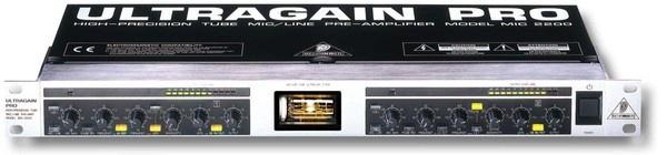 Behringer MIC2200 ULTRAGAIN