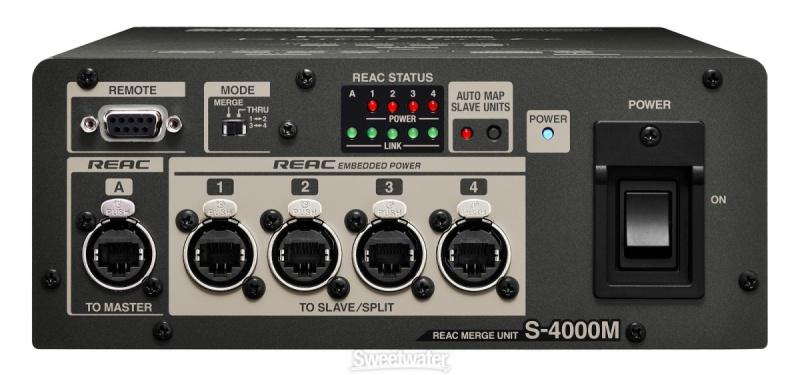 Roland S-4000M