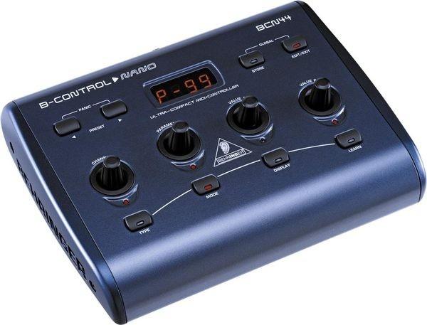 MIDI-контроллер  Behringer BCN44