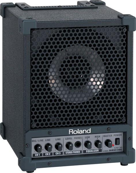Студийный монитор Roland CM30
