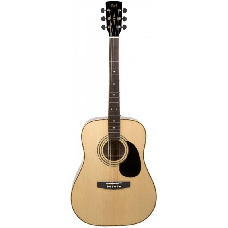 Акустична гітара CORT AD880 NAT
