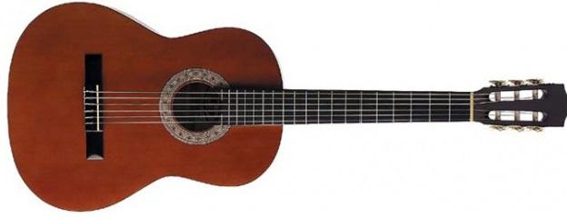Классическая гитара STAGG C516 1/2