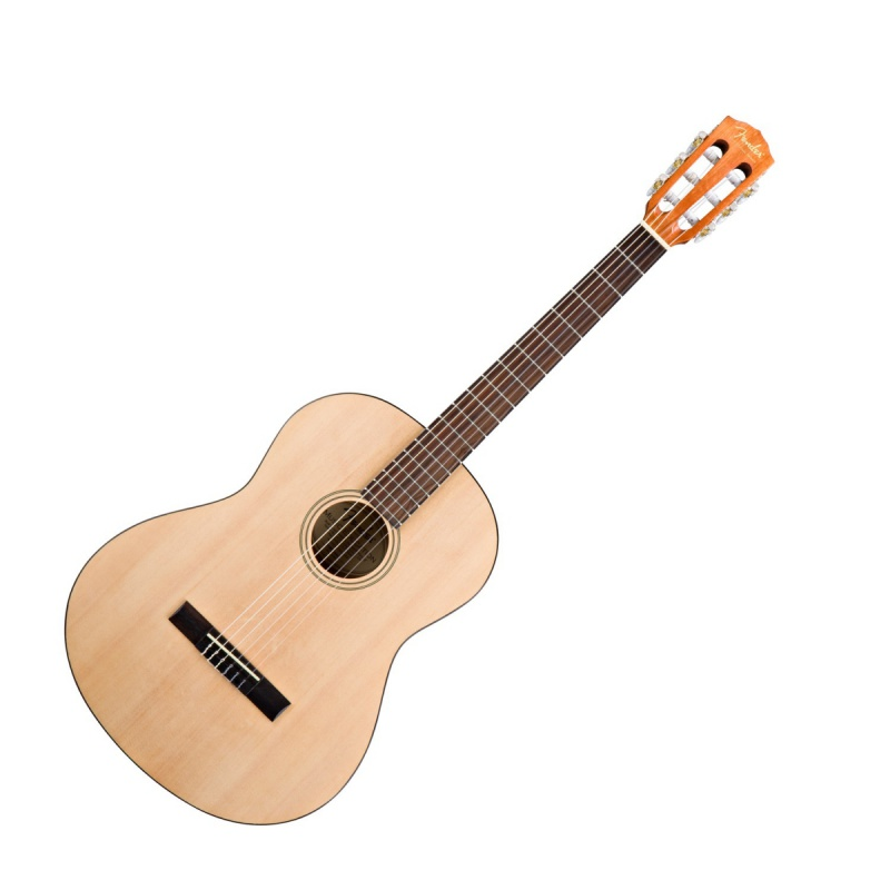 Классическая гитара FENDER ESC80