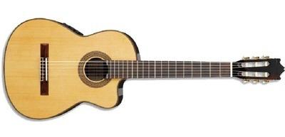 Классическая гитара IBANEZ G5ECE AM