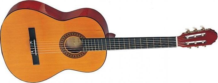 Классическая гитара MAXTONE CGC390N