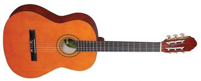 Классическая гитара MAXTONE CGC3910