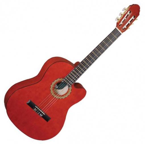 Классическая гитара MAXTONE CGC3910C