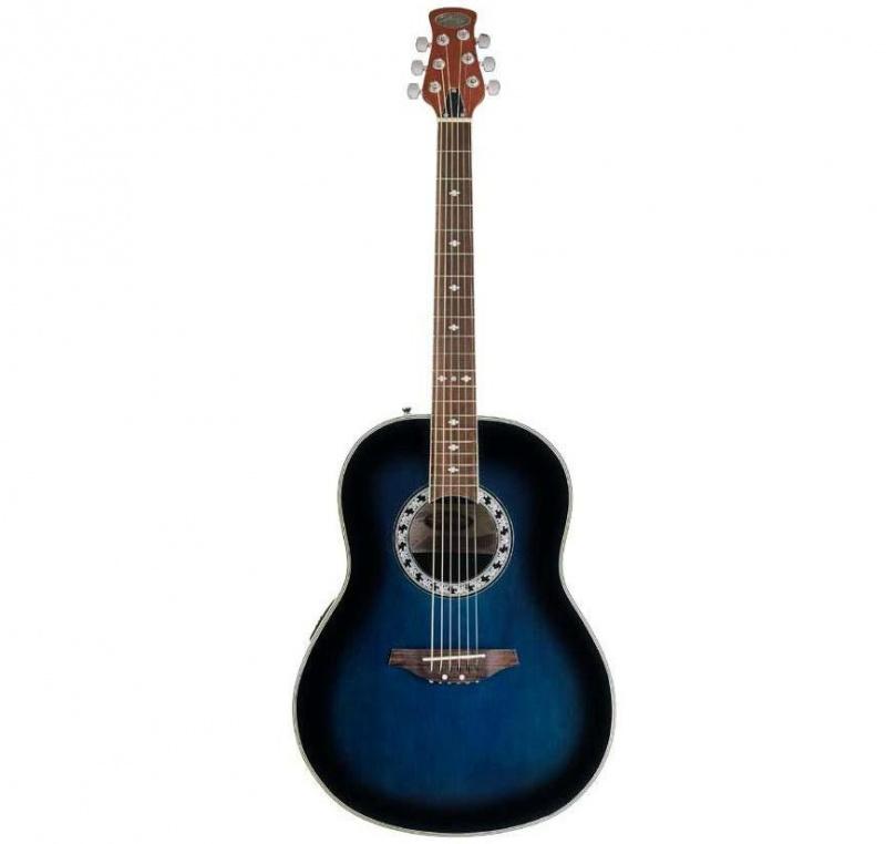 Электроакустическая гитара STAGG A1006