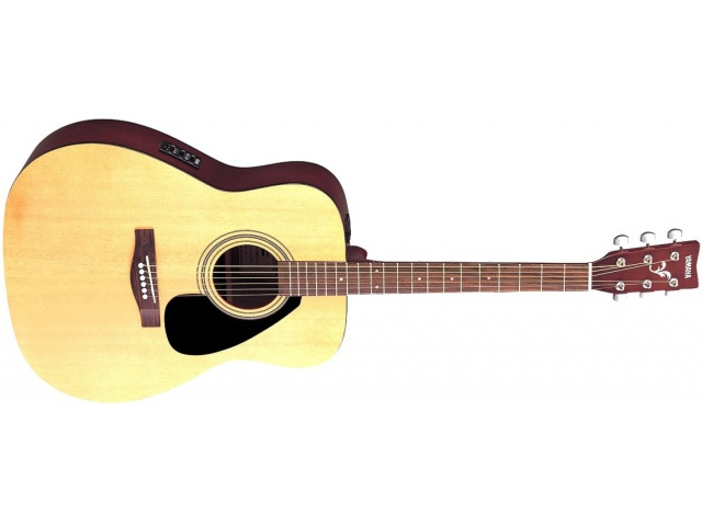 Электроакустическая гитара YAMAHA FX310A