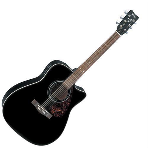 Электроакустическая гитара YAMAHA FX370C BL
