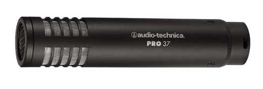 Студийный микрофон AUDIO-TECHNICA PRO37