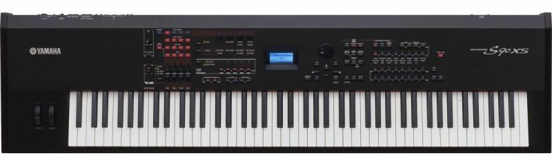 Синтезатор YAMAHA S90 XS