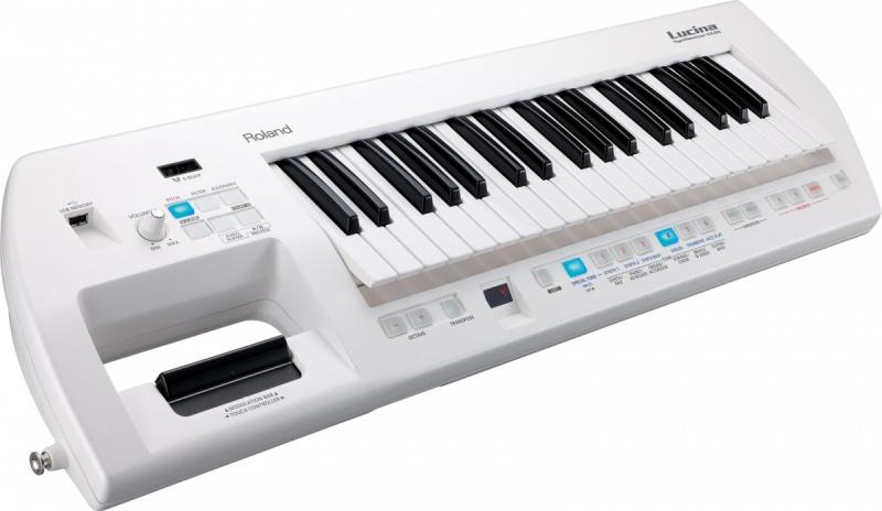 Синтезатор ROLAND Lucina AX09
