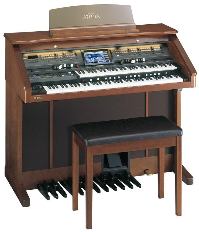 Орган Roland AT800