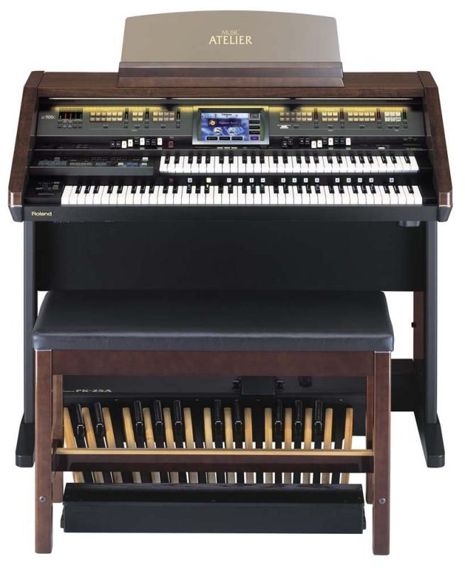 Орган Roland AT900C