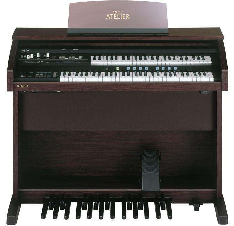 Орган Roland AT300