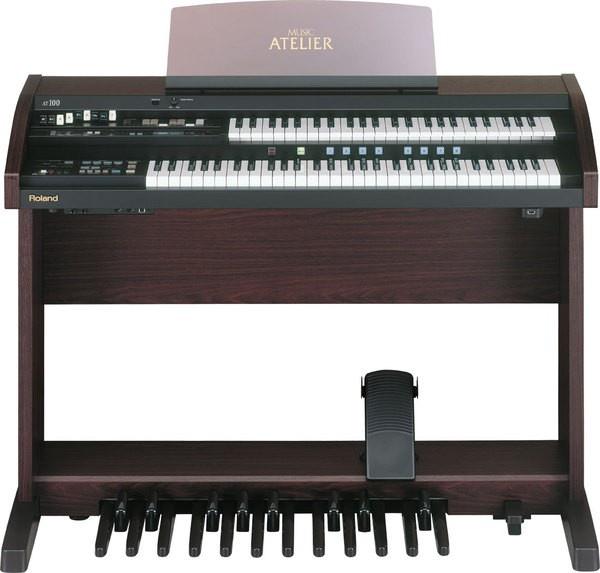 Орган Roland AT100