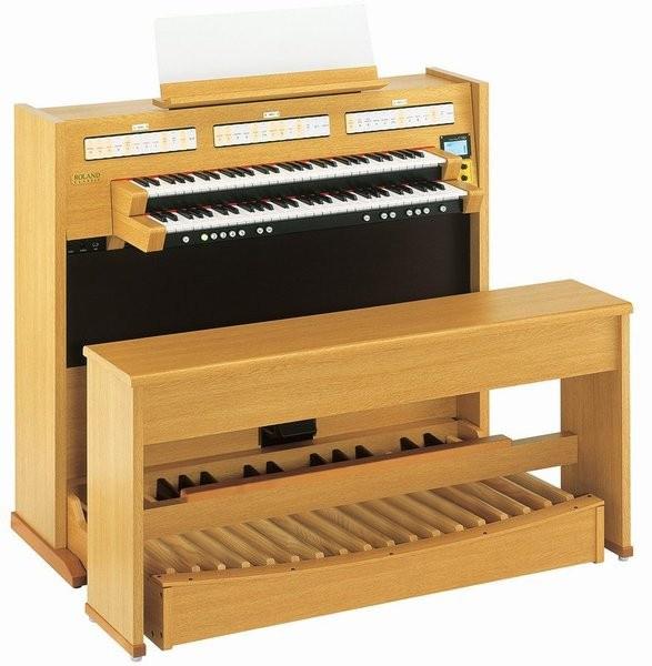 Орган Roland C330LA