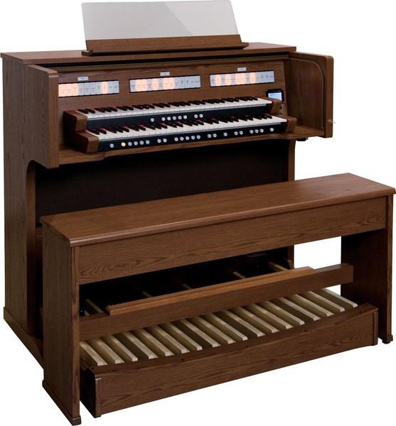 Орган Roland C380DA