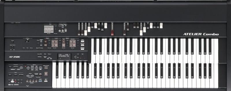 Орган Roland AT350C
