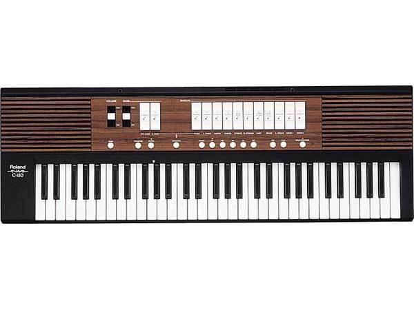 Клавесин Roland C180
