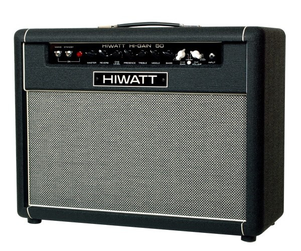 HIWATT HGS-50C