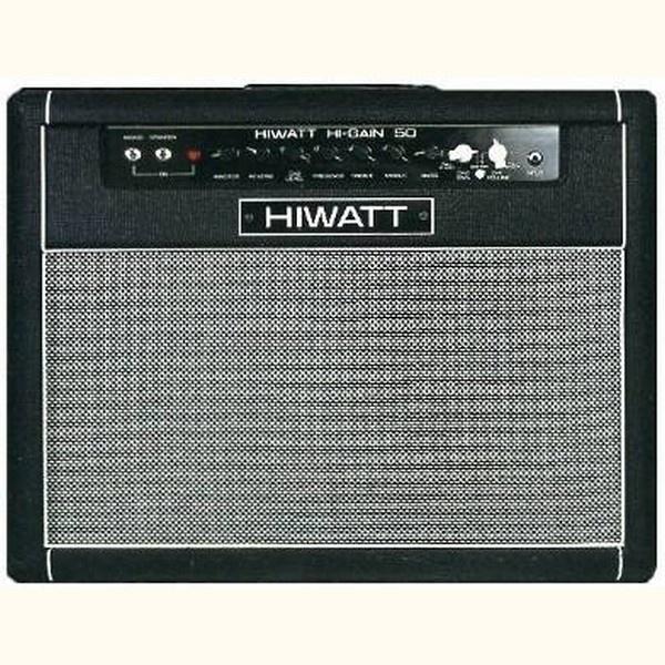 HIWATT HG-50C