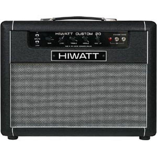 HIWATT SA-210