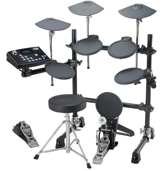 Ударная установка DB Percussion DBE-С06