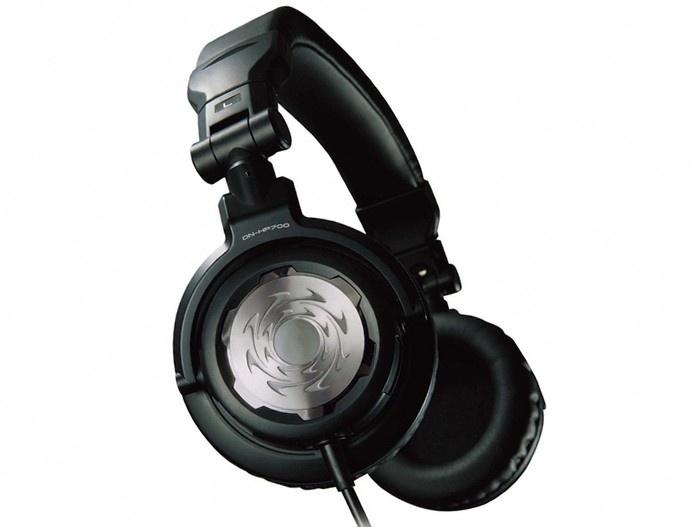 Наушники для DJ Denon DJ DN-HP700
