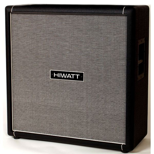 HIWATT HG-412