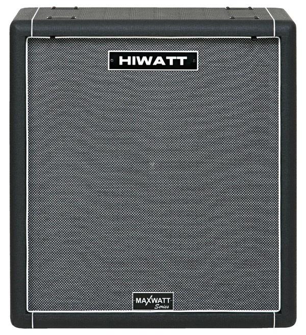 HIWATT B-410 MaxWatt series