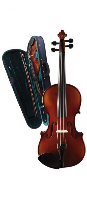 Скрипка STAGG VN-1/4 EF