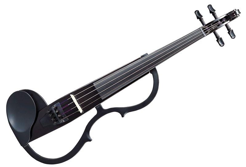 Электроскрипка YAMAHA SV130 BLK