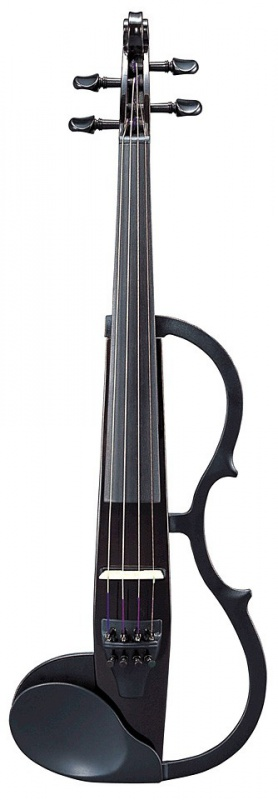 Электроскрипка YAMAHA SV130S BLK