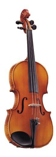 Скрипка Pearl River MV182E 1/10