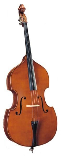 Контрабас Pearl River MV040 Double Bass 3/4