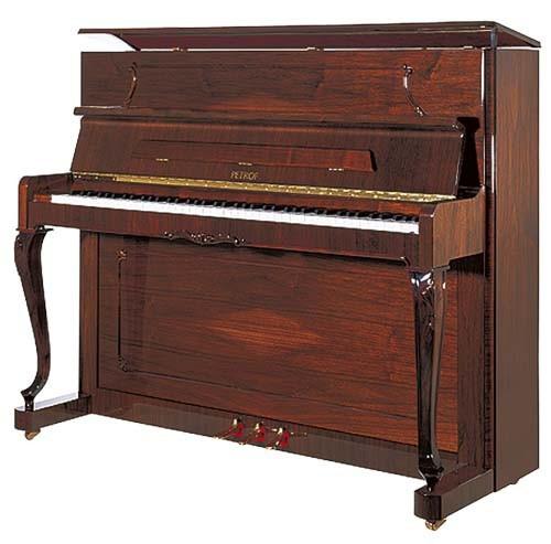 Акустическое пианино Petrof P118C1