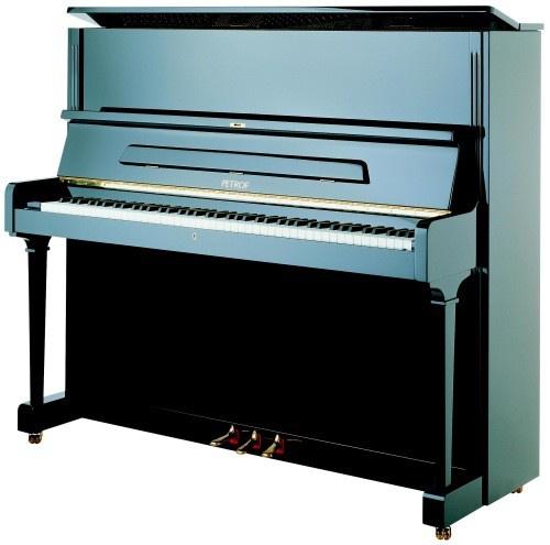 Акустическое пианино Petrof P125G1