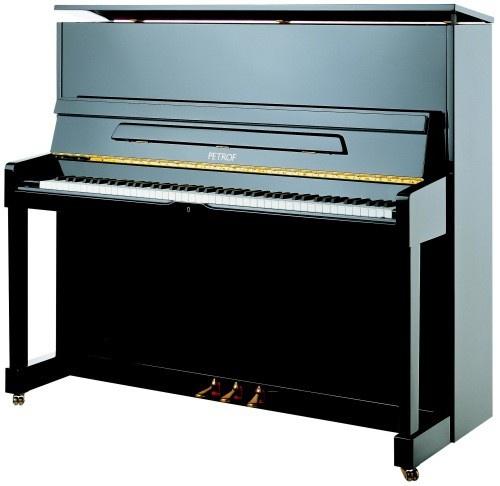 Акустическое пианино Petrof P125M1