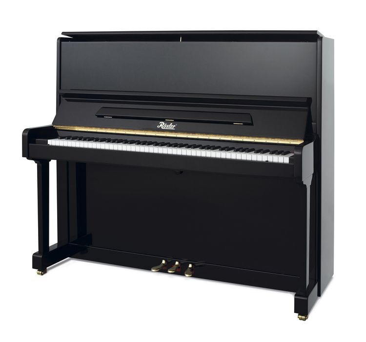 Акустическое пианино Petrof R118